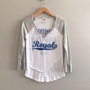 VS PINK Royals Shirt